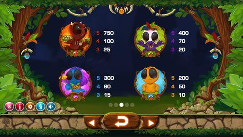 Chibeasties free play