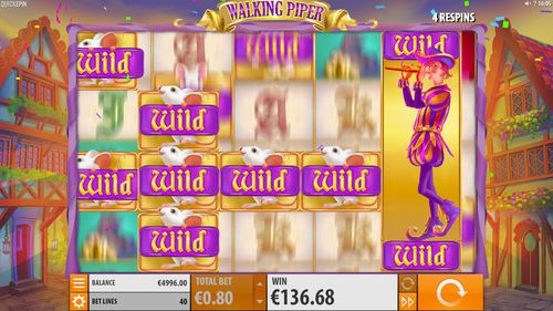 Pied Piper free play