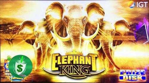 Elephant King  free play