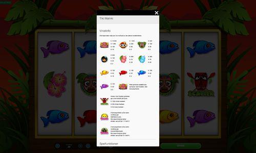 Tiki Island free play