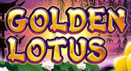 Golden Lotus free play