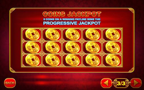 Coin! Coin! Coin! free play