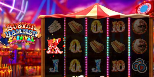 Buster Hammer Carnival  free play