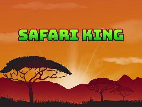 Safari King  free play