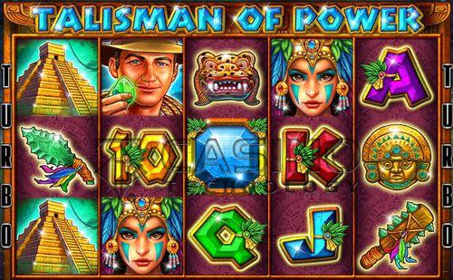 Talisman Of Power free play