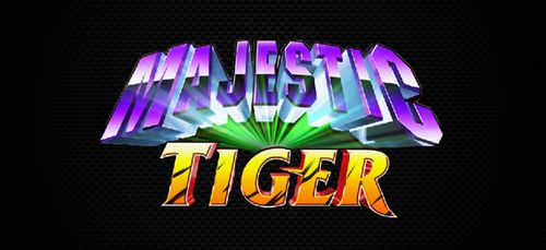 Majestic Tiger  free play