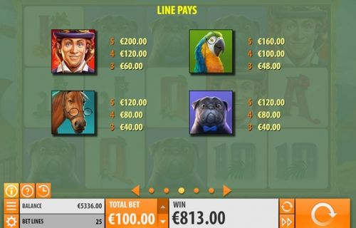 Tales Of Dr. Dolittle free play