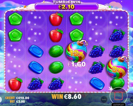 Sweet Bonanza free play