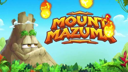 Mount Mazuma free play