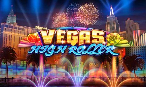 Vegas High Roller free play