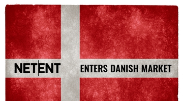 NetEnt Enters Danish Market Via Mr Green