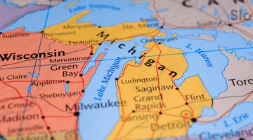 Michigan approves 15 provisional gaming licences