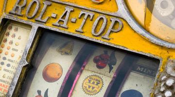 The Origins of Video Slot Machines