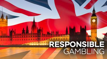 UK Government To Tackle Problem Gambling