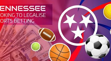 Tennessee Looking To Legalise Sports Betting