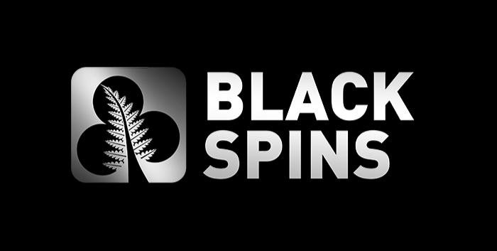 Blackspins