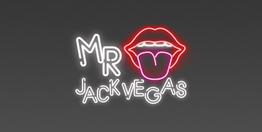 Mr Jack Vegas