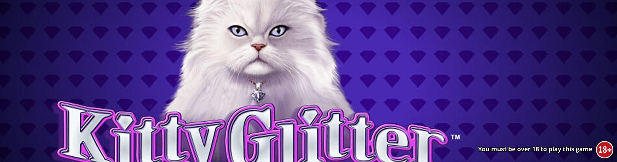 Kitty Glitter 1