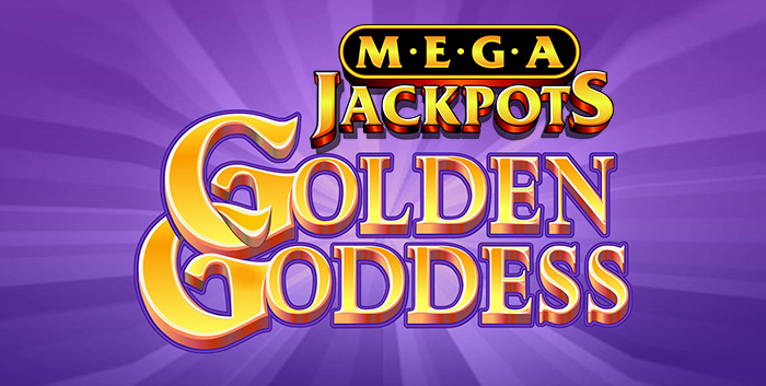 MegaJackpots Golden Goddess Slot Review