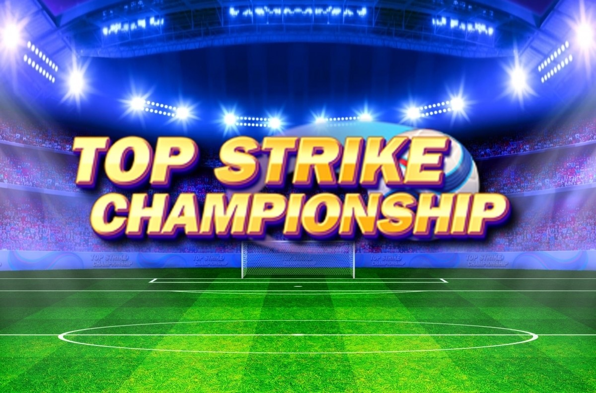 Top Strike Championship Slot Review