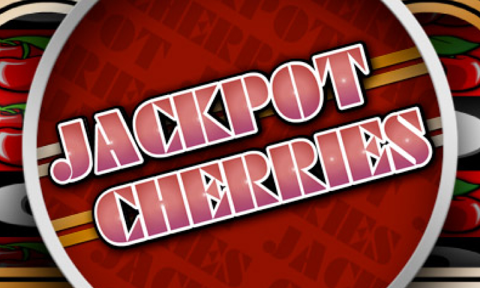 Jackpot Cherries Review