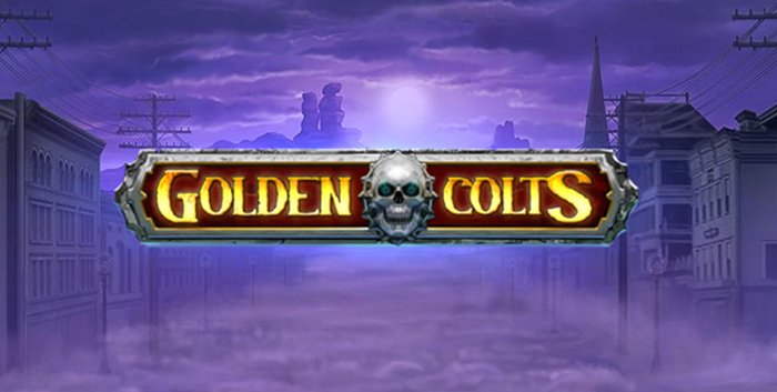 Golden Colts Slot Review
