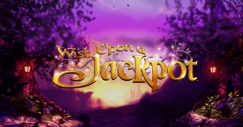 Wish Upon A Jackpot Review