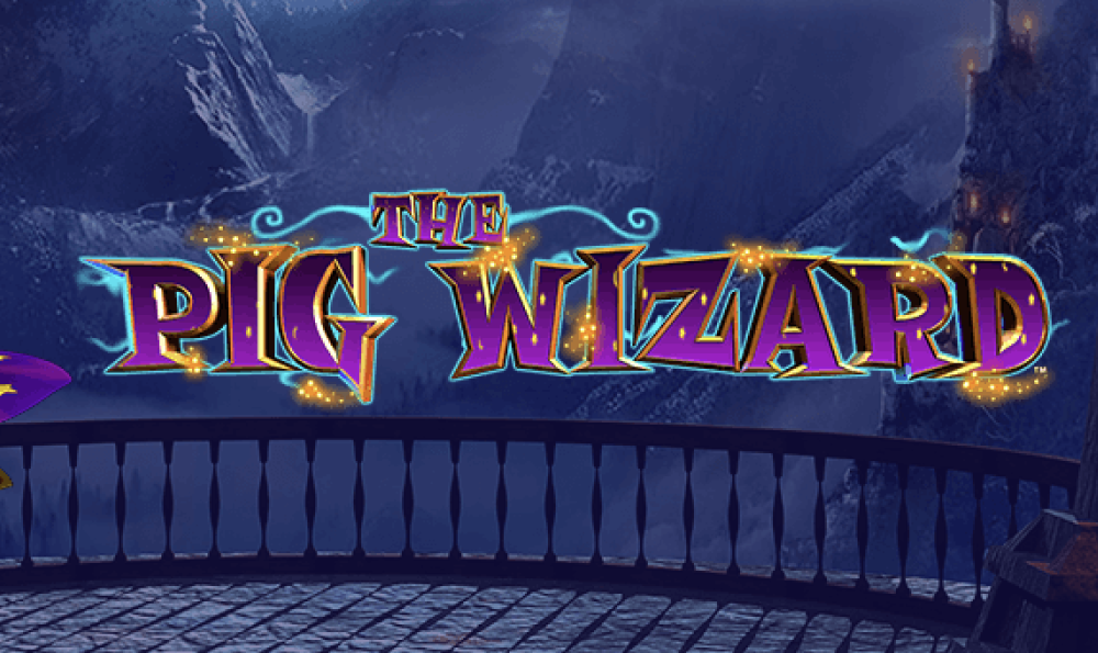 The Pig Wizard Slot Review