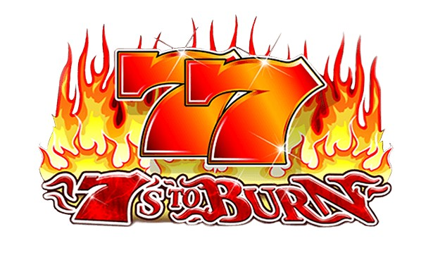 7's To Burn Slot