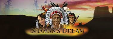 Shaman's Dream Slot Review