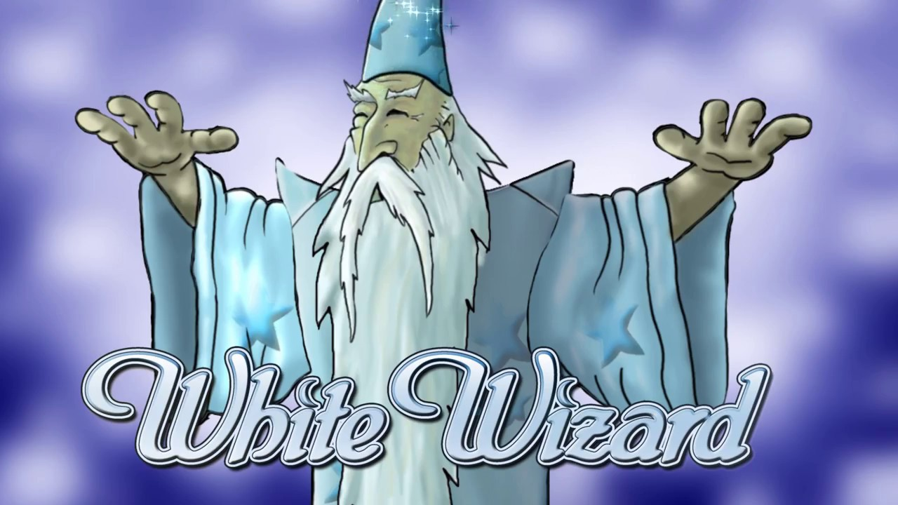 White Wizard Slot Review