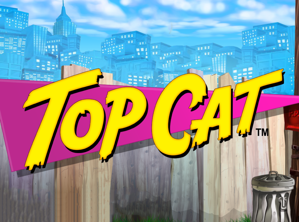 Top Cat Slot