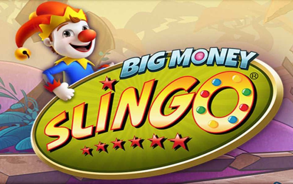 Big Money Slingo Review