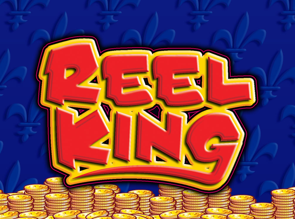 Reel King Slot Review
