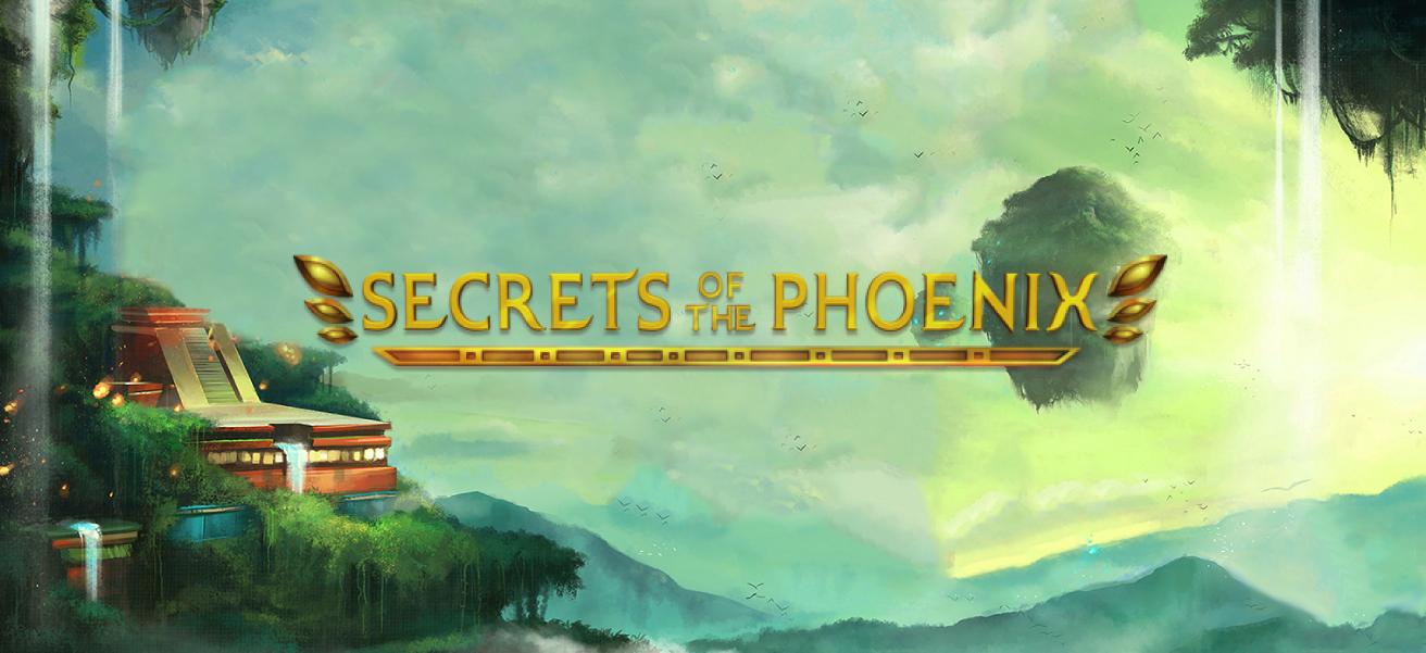 Secrets of the Phoenix Slot Review