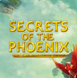 Secrets of the Phoenix Slot Review