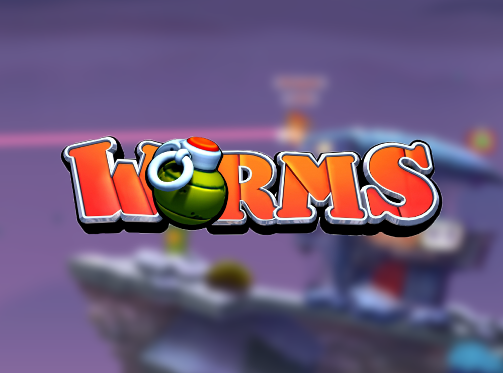 Worms Slots Review