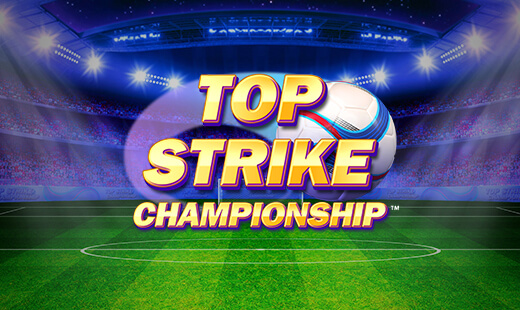 Top Strike Championship Slot Review