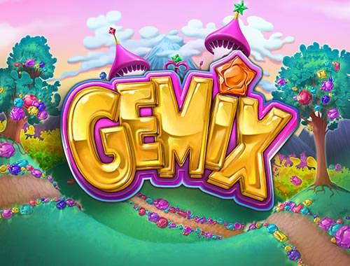 Gemix Slots Review