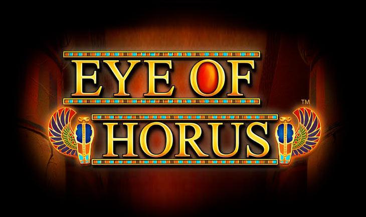 Eye of Horus Free Spins