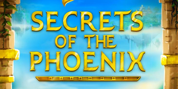 Bingo Sites With Secrets Of The Phoenix