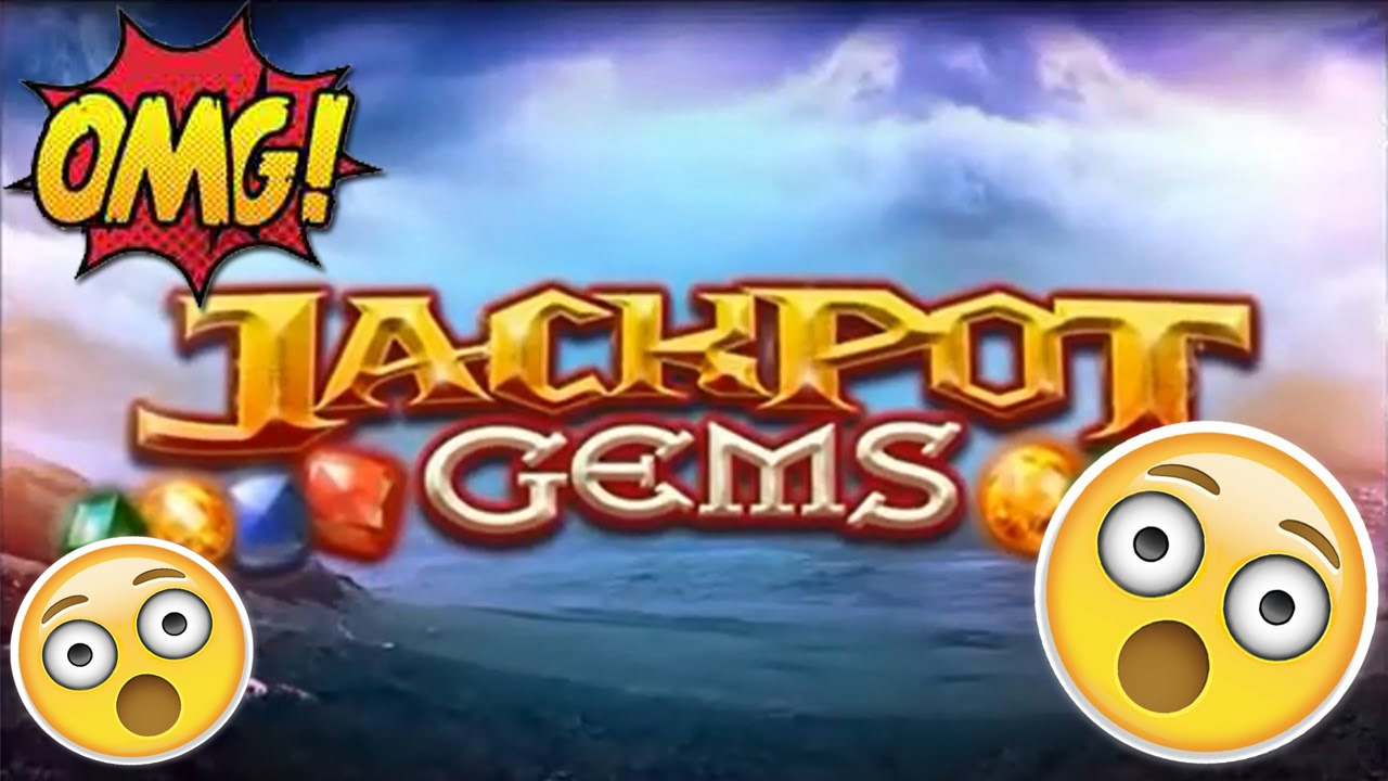 Jackpot Gems Free Spins