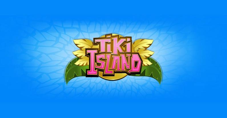 Slots Sites With Tiki Island