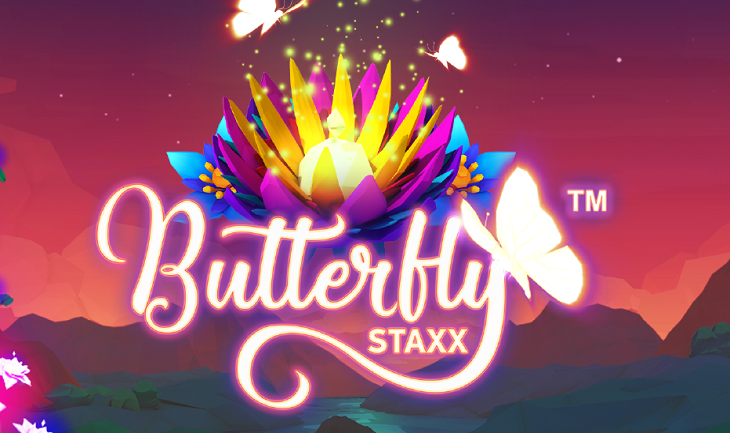 Butterfly Staxx RTP