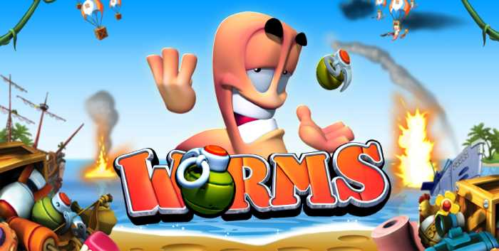 Worms Free Online