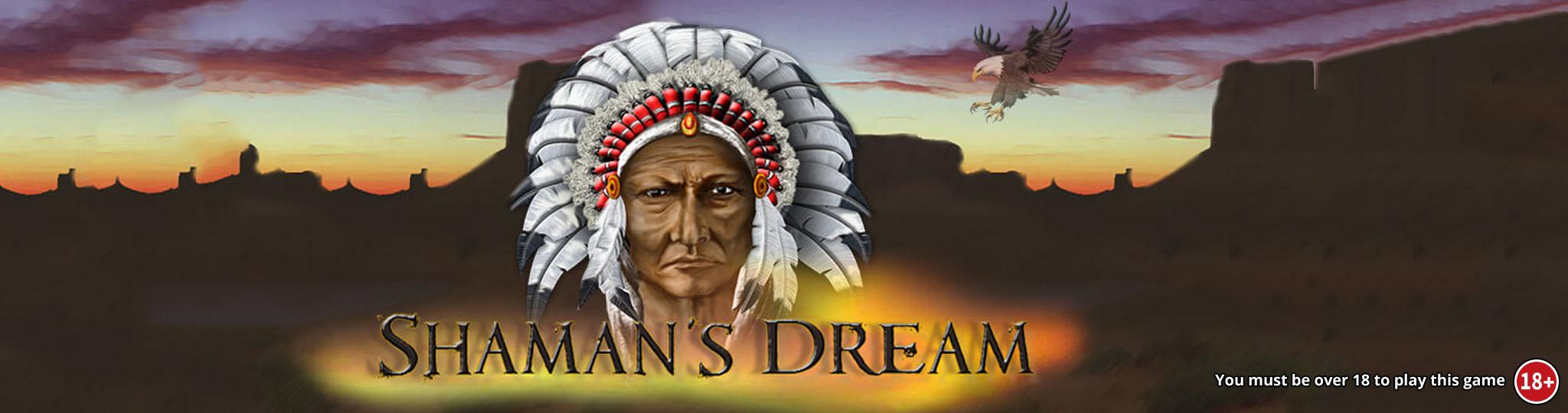 Shaman's Dream Free Play