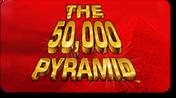 The 50,000 Pyramid