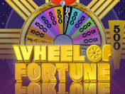 Wheel of Fortune Hollywood Edition