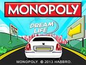 Monopoly Dream Life