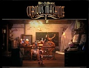 The Curious Machine